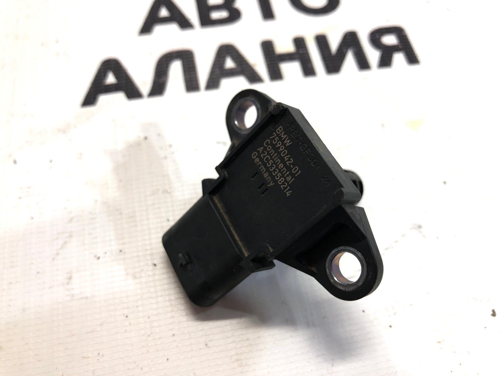 Датчик абсолютного давления X5 2010 E70 LCI N55B30