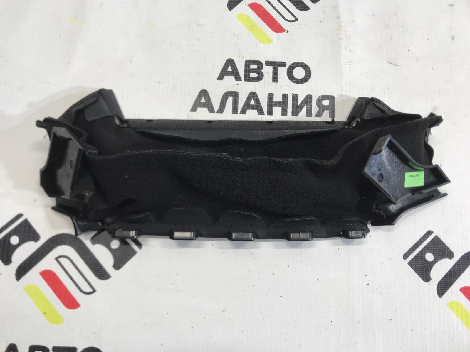 Кожух рулевой колонки 5-Series 2004 E60 M54B25