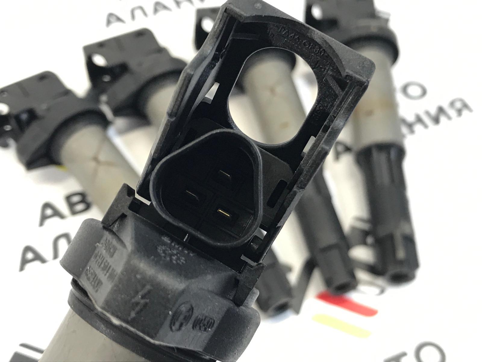 Катушка зажигания X3 2005 E83 M54B30