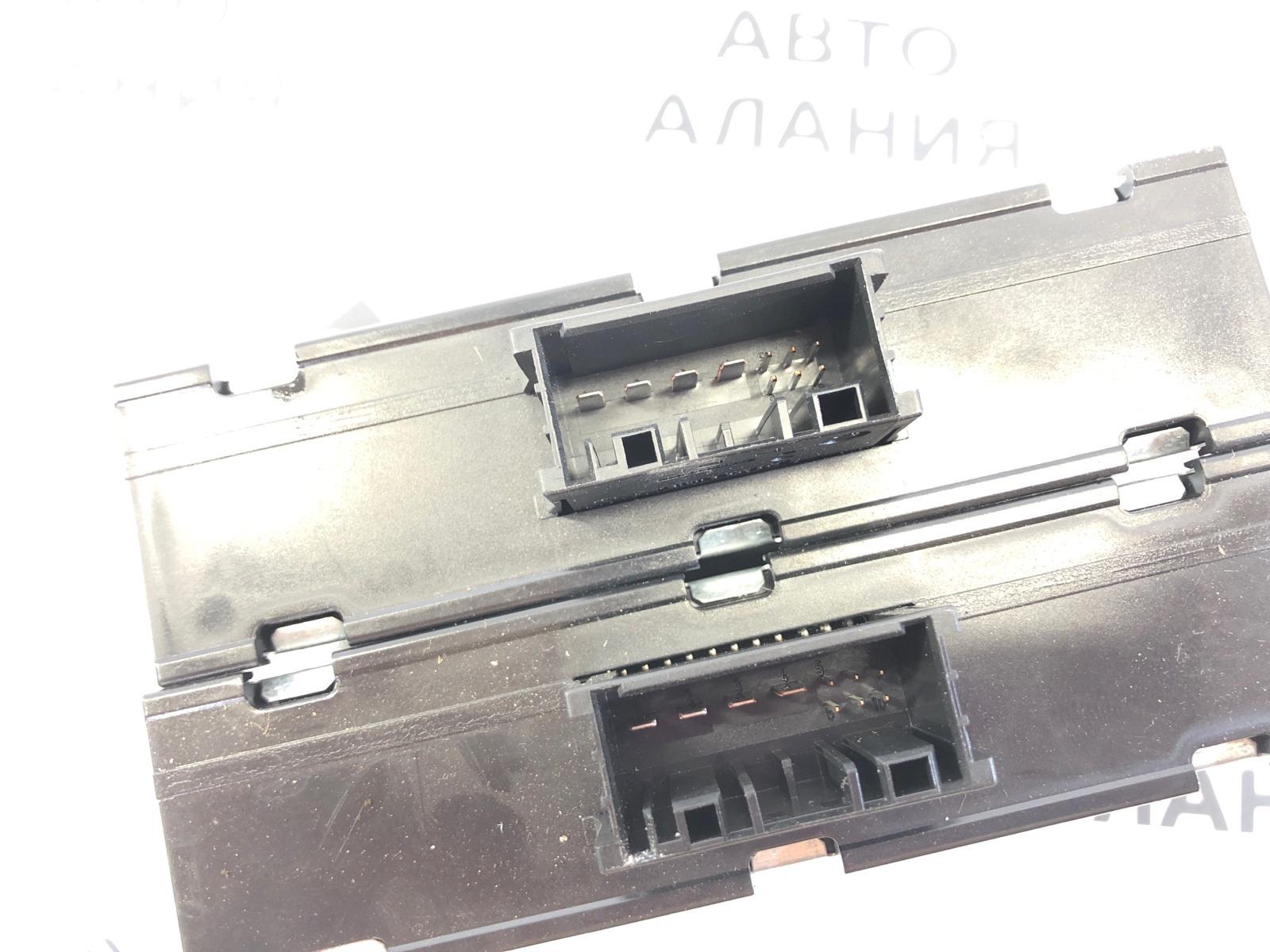 Преобразователь Dc/Dc BMW X1 E84 LCI N20B20A