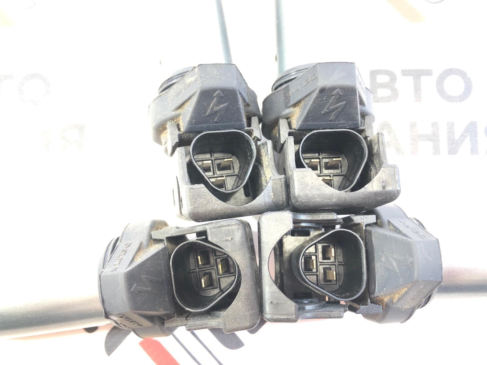 Катушка зажигания BMW X1 E84 LCI N20B20A