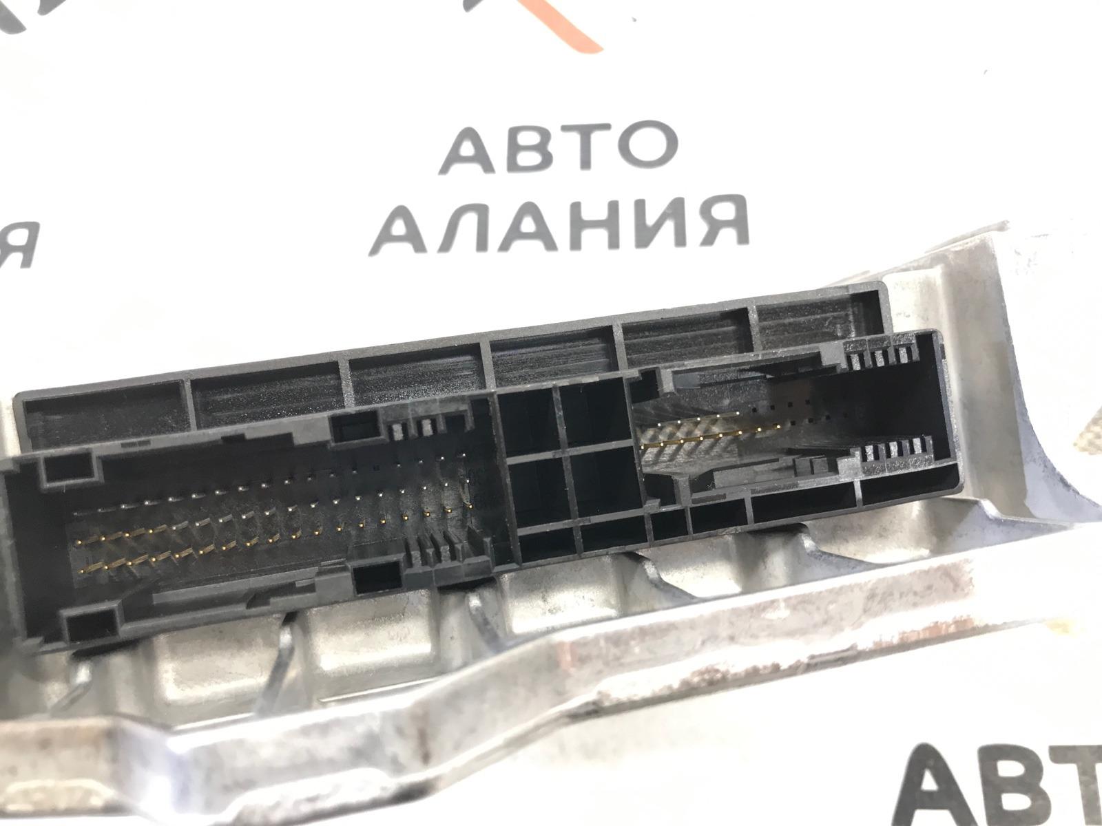 Блок управления аирбаг X1 2011 E84 N46B20BD