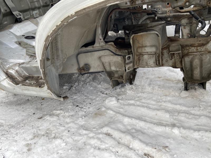 Лонжерон правый Toyota Lite Ace CR31 3CT