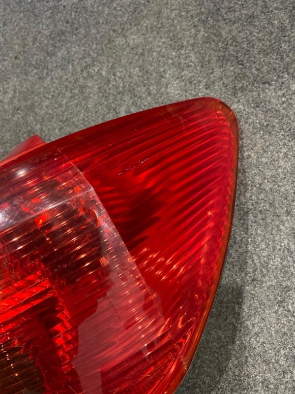 Стоп-сигнал задний правый Peugeot 307