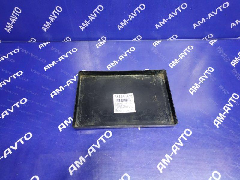 Подставка под аккумулятор MITSUBISHI PAJERO 1996 V46WG 4M40 MB045993 контрактная