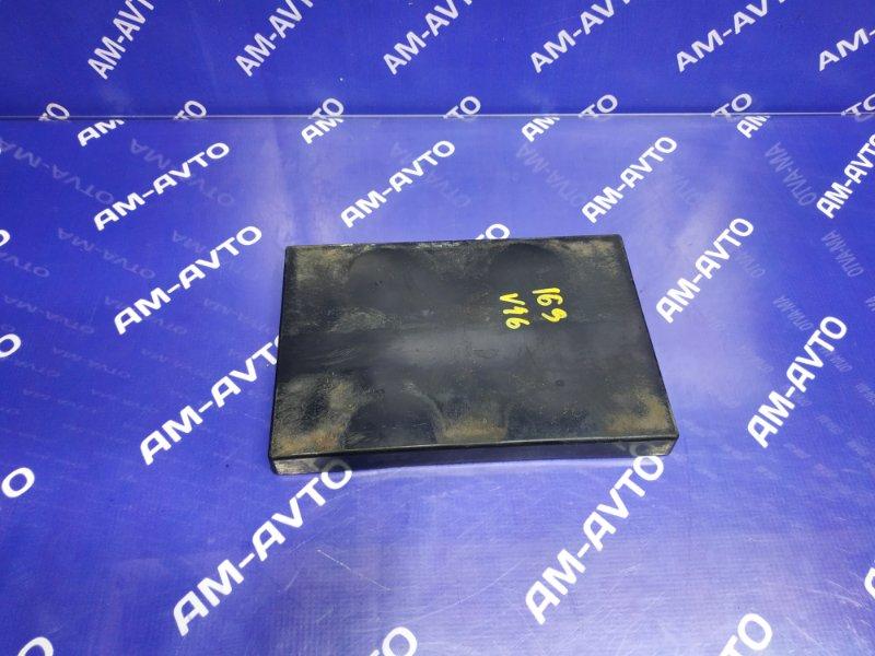 Подставка под аккумулятор PAJERO 1996 V46WG 4M40