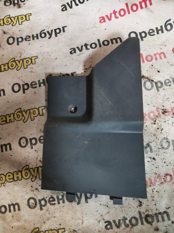 Накладка консоли левая Chery Indis S185305931 Б/У