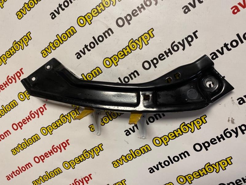 Кронштейн телевизора левый Skoda Rapid 2 60U805931 Б/У