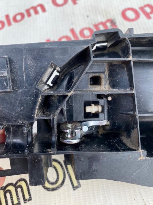 Ручка двери внутренняя правая C3 2010 A51 EP3