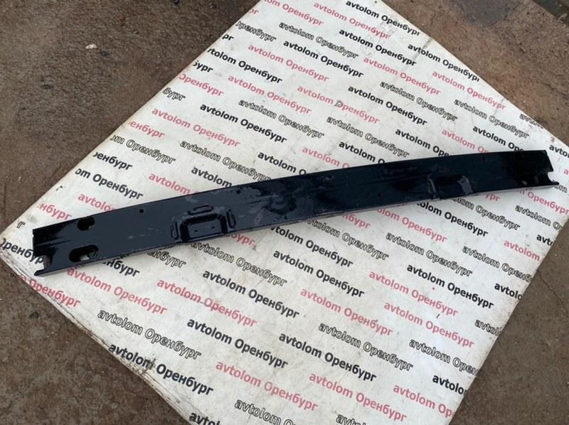Усилитель бампера задний Toyota RAV4 5202342040 Б/У