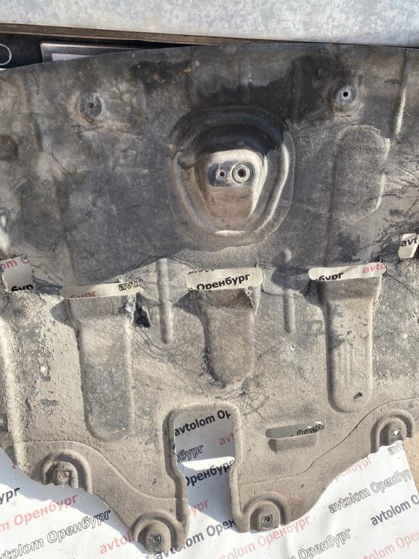 Пыльник защита двигателя Kia Sportage 4