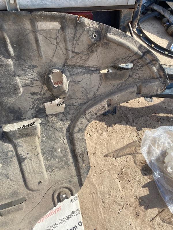 Пыльник защита двигателя Sportage 4