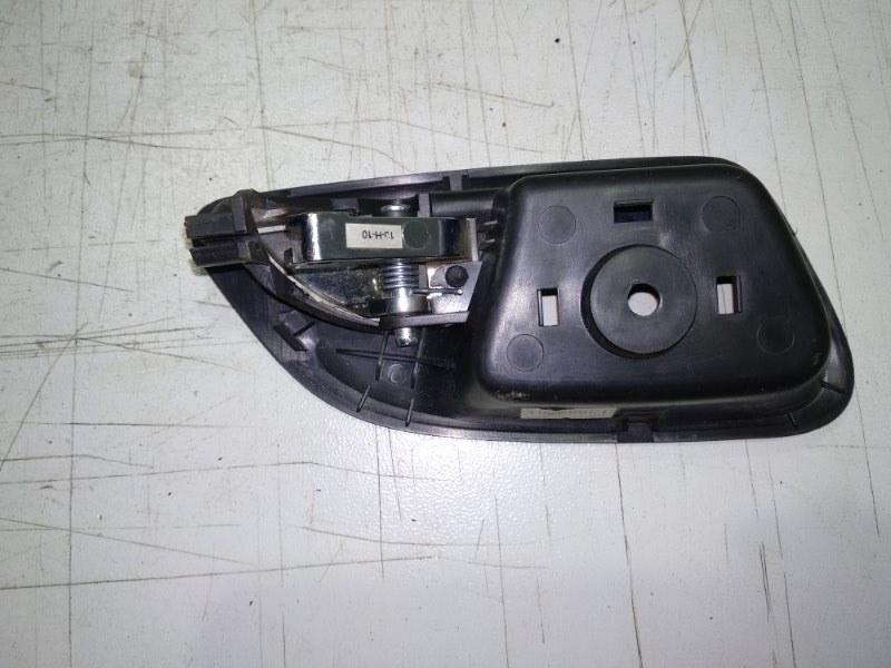Ручка двери внутренняя передняя левая Cruze 2008-2012 J300