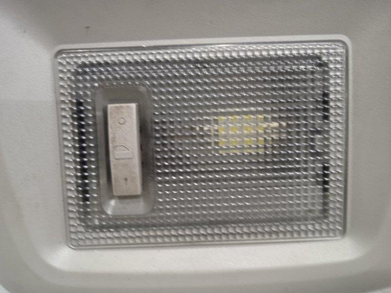 Плафон салонный передний Aveo 2013 T300 F16D4