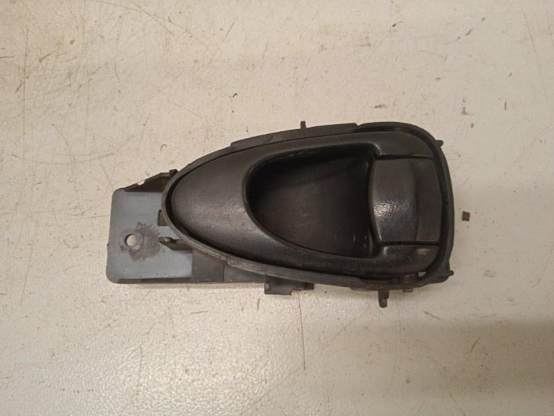Ручка двери внутренняя левая Zaz Chance 2011 1.5 96276440 Б/У