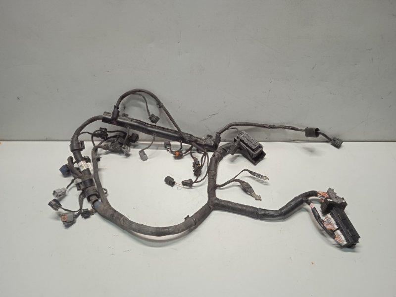 Проводка двигателя коса Hyundai Elantra 5 2011-2016 914203X150 Б/У