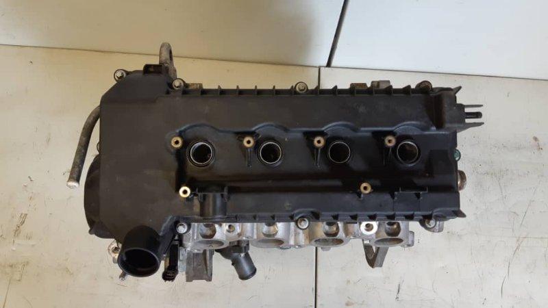 Двигатель Lancer 10 2007-2017