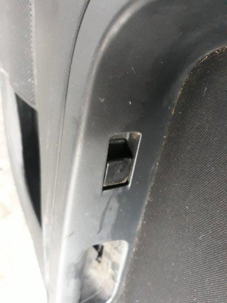 Обшивка двери задняя правая Lancer 2007-2011 CY3A 1.8 4B10