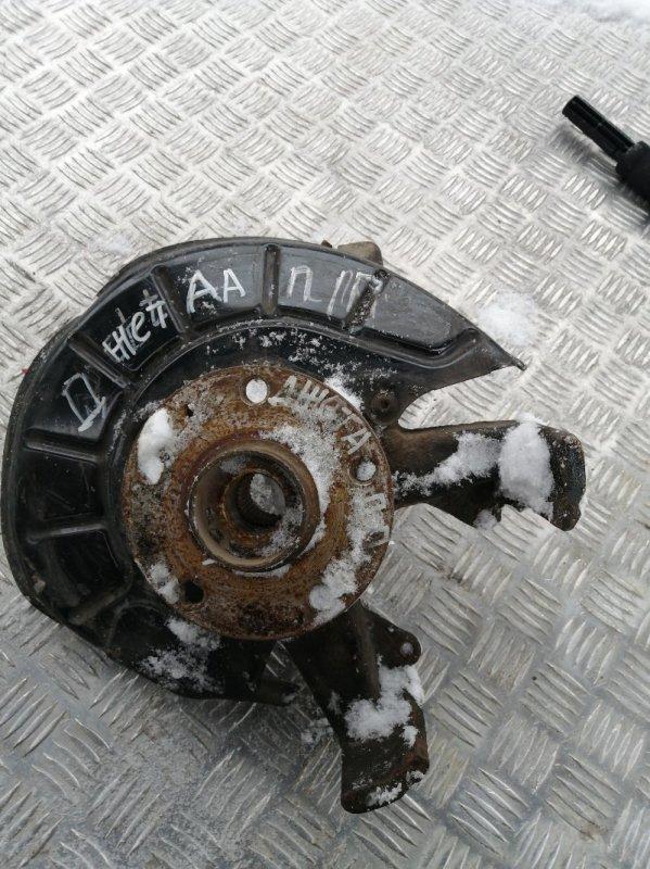 Кулак поворотный передний правый Jetta 6 2014 162 1.6 CFNA