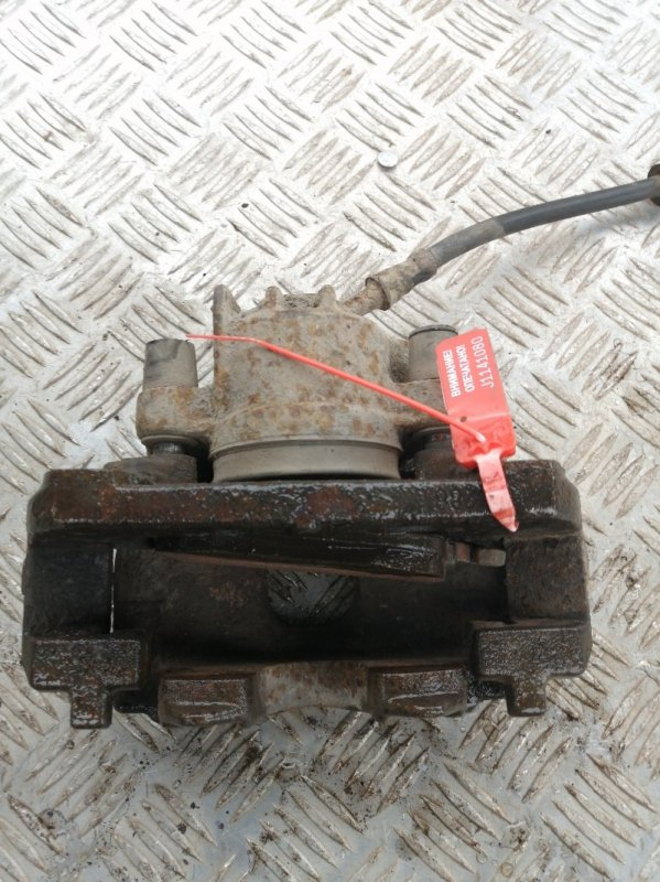 Суппорт передний правый S60 2000-2009 RH 2.4 B 5244 S2