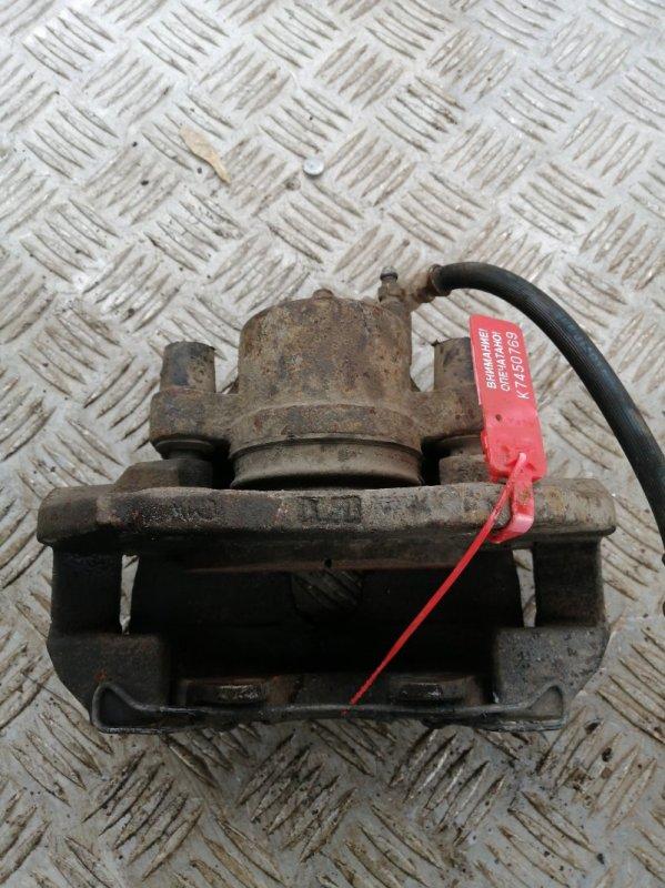 Суппорт передний правый 3 2012 BL 1.6  Z6