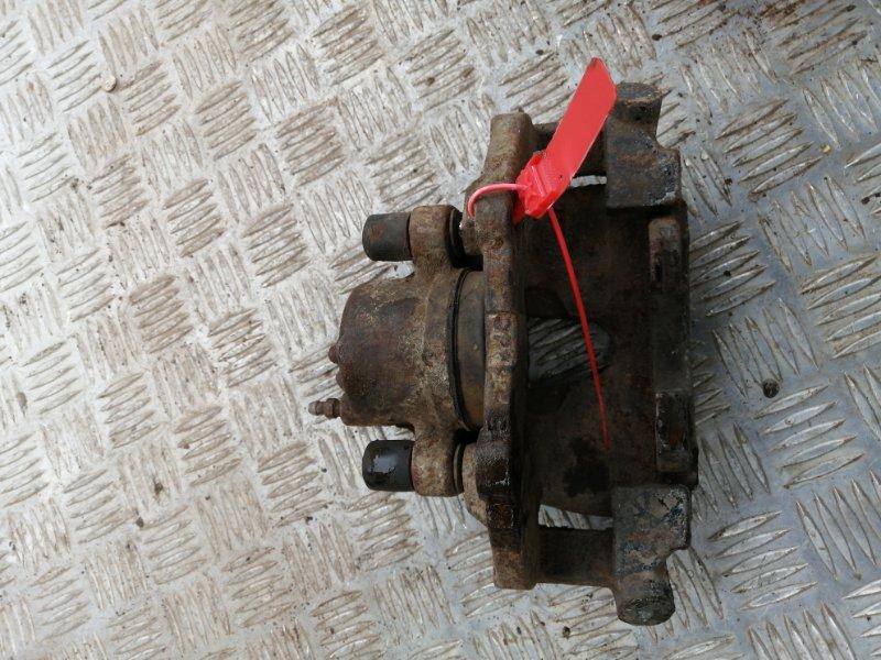 Суппорт передний левый 3 2002-2009 BK 1.6 Z6