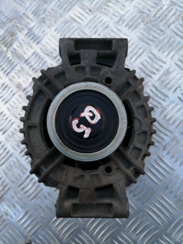 Генератор Audi Q5 8R 2.0 CDNC