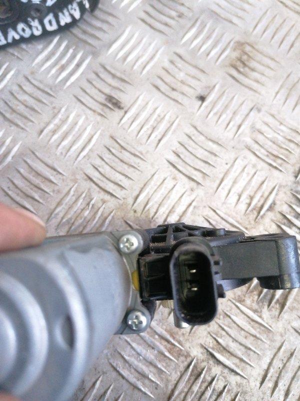 Мотор стеклоподъемника задний левый Cerato 2013-2016 YD 1.6 G4FG
