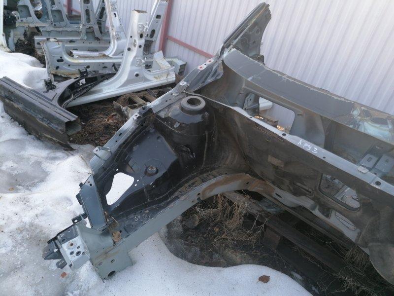 Лонжерон правый Chevrolet Cruze J300 1.6F16D3
