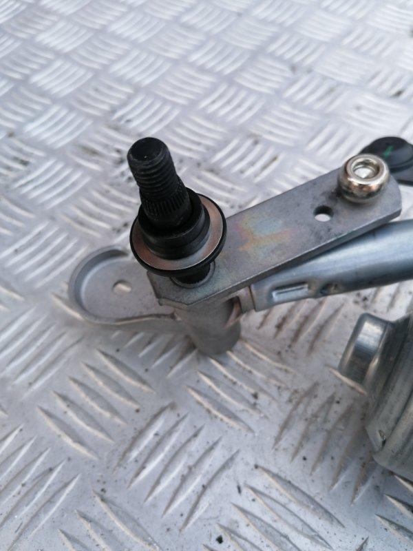 Трапеция стеклоочистителя BMW 5 Series F10 2.0 N20B20