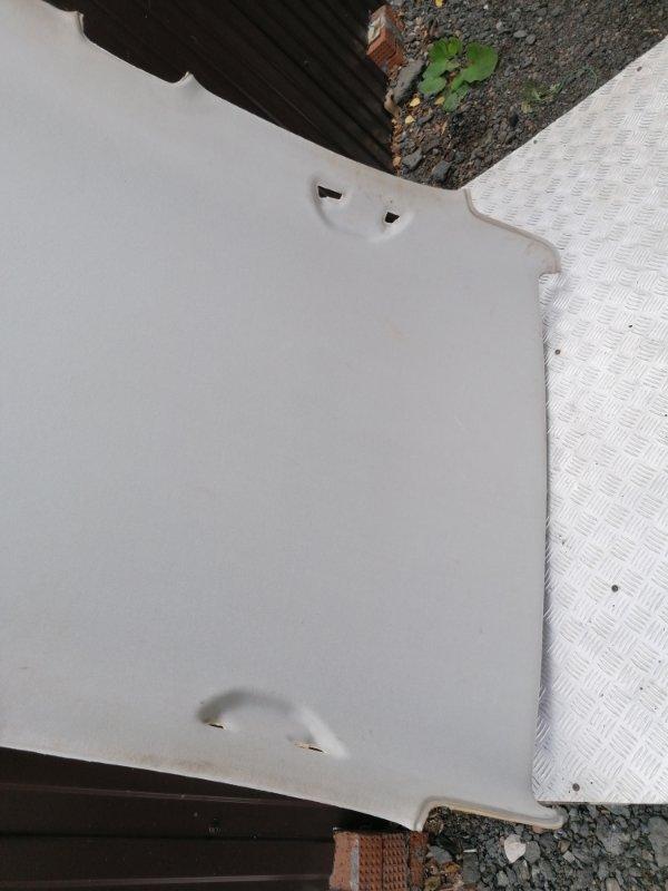 Обшивка потолка Polo 2012 612 1.6 CFNA