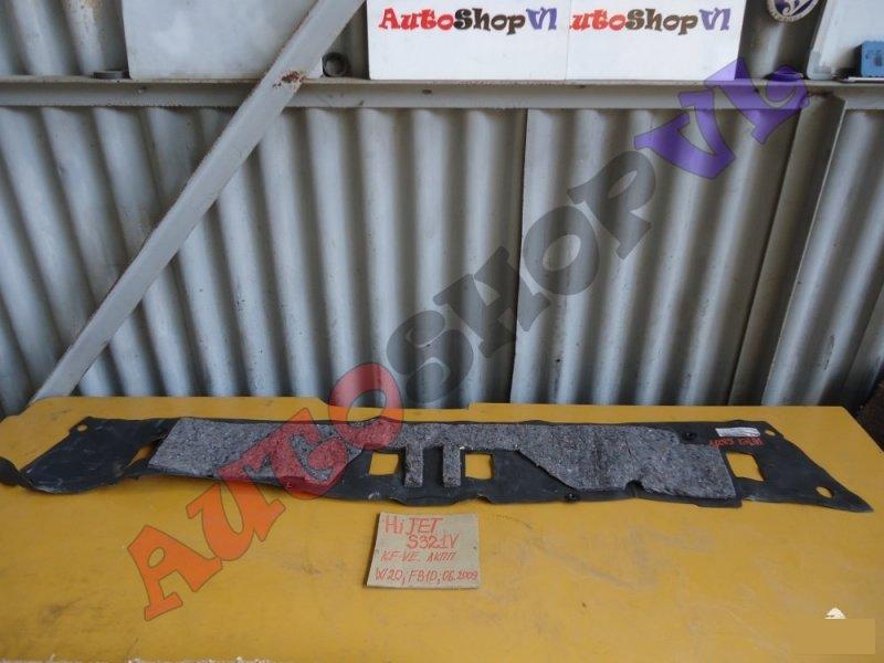Обшивка салона HIJET CARGO S321V KFVE