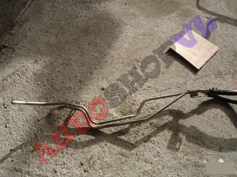 Трубка охлаждения акпп HIJET CARGO S321V KFVE