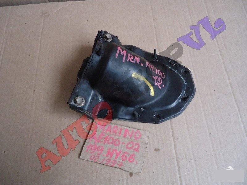 Пыльник TOYOTA SPRINTER MARINO AE101 45025-12180 контрактная