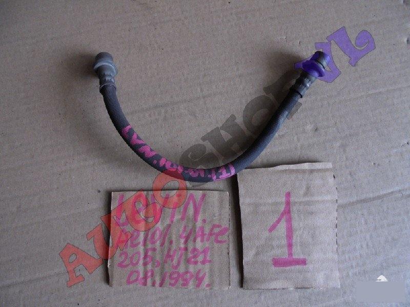 Шланг тормозной задний правый TOYOTA COROLLA LEVIN AE101 90947-02809 контрактная