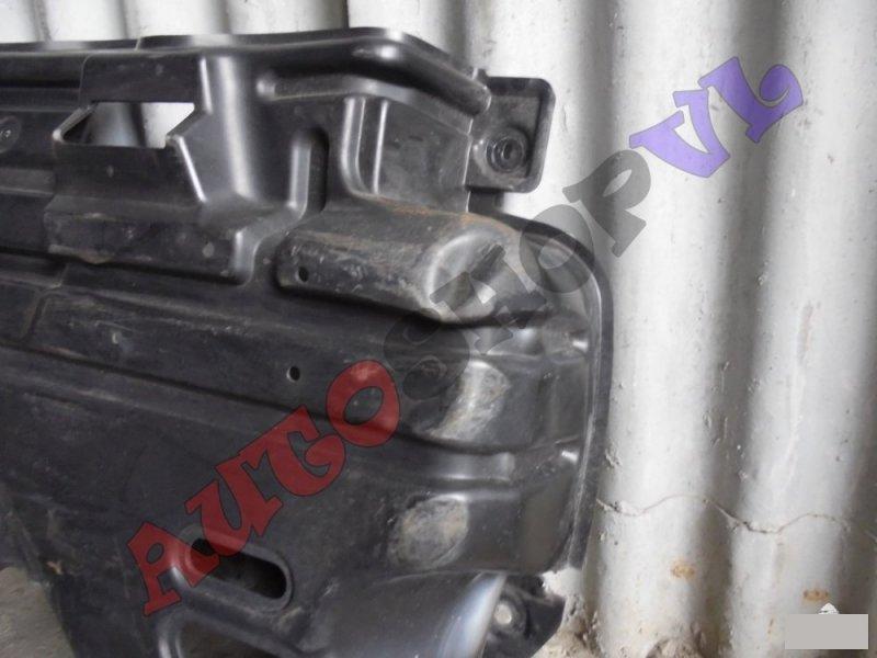 Защита двигателя HIJET CARGO 07.2012г. S331V KFVE