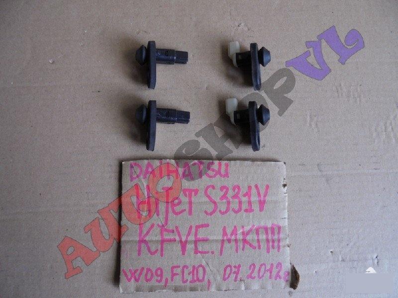 Концевик двери DAIHATSU HIJET CARGO 07.2012г. S331V KFVE контрактная