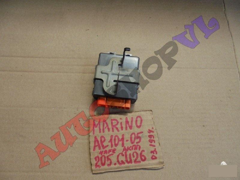 Блок управления дверьми TOYOTA SPRINTER MARINO AE101
