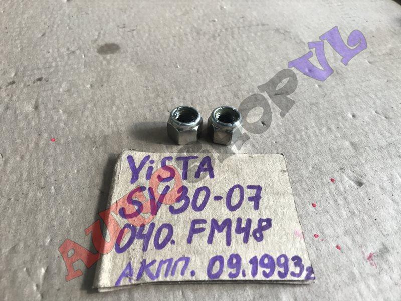 Гайка передняя TOYOTA VISTA SV30 94182-11400 контрактная