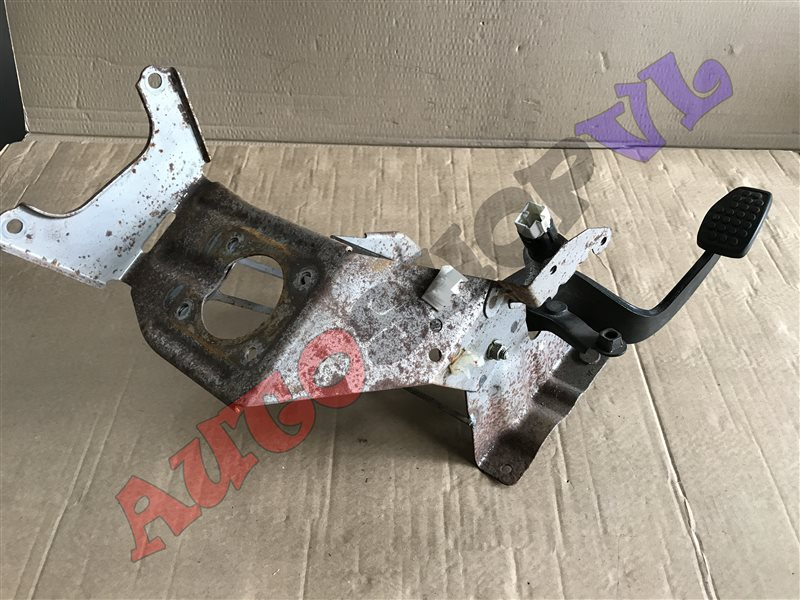 Педаль тормоза HIJET CARGO 07.2012г. S331V KFVE