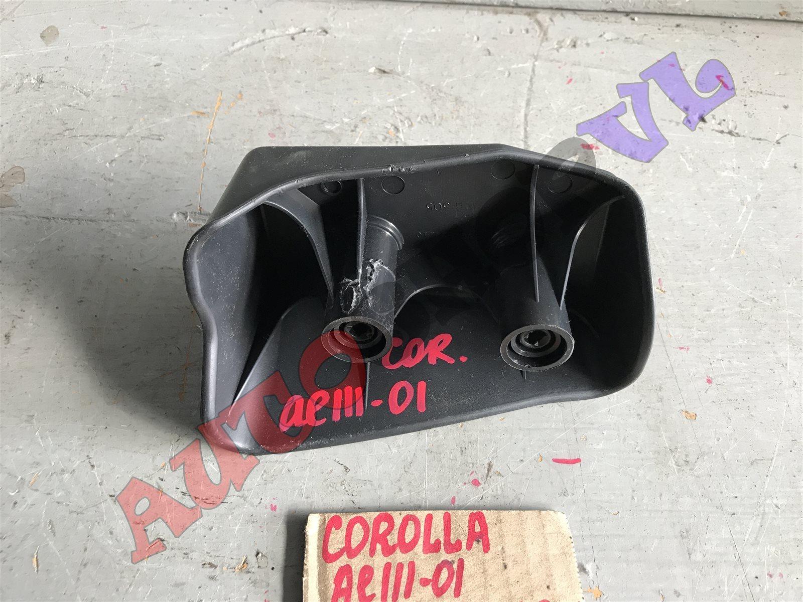 Подножка COROLLA AE111 4AGE