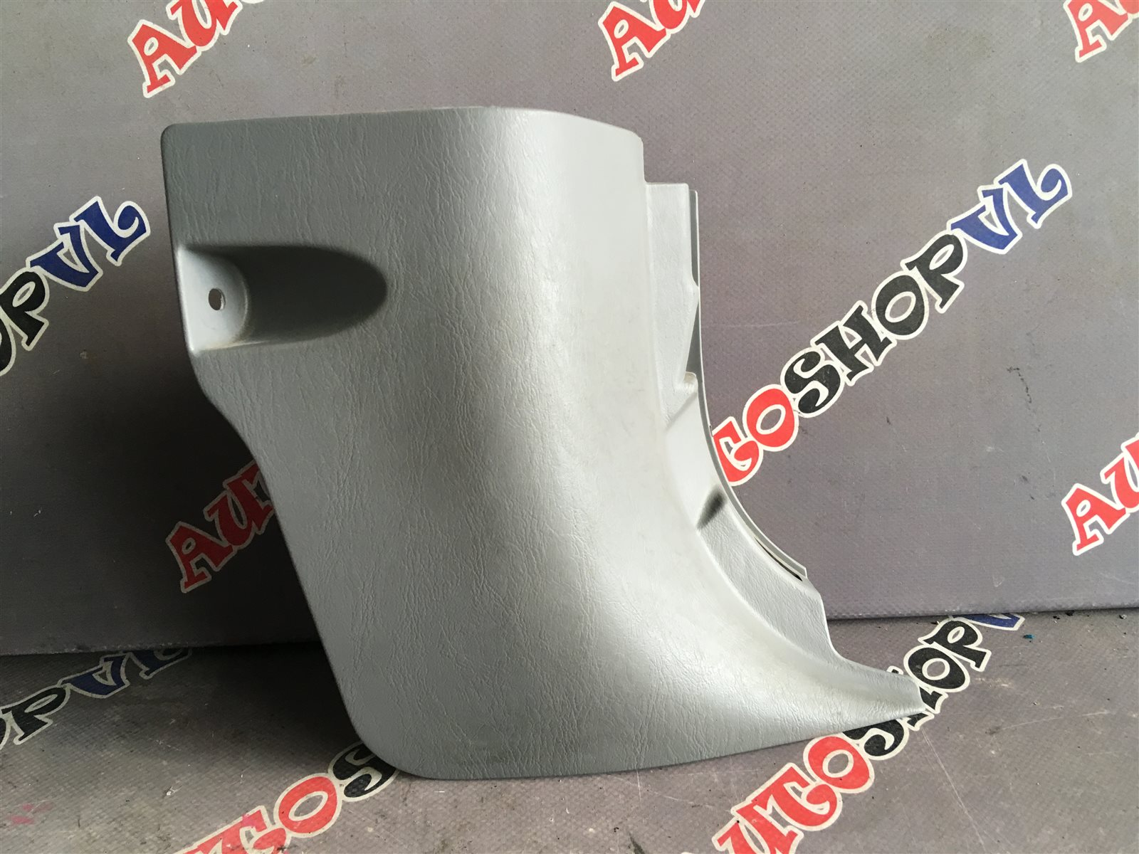 Обшивка салона передняя правая TOYOTA VISTA ARDEO AZV50 1AZFSE 62101-32090-B0 контрактная