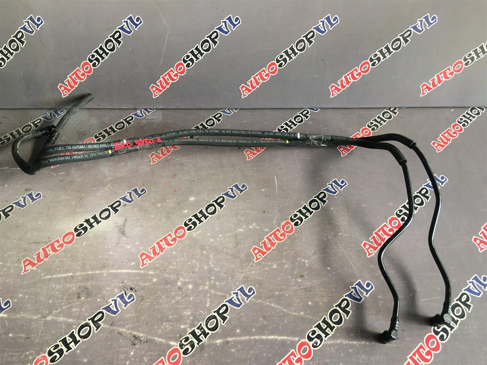Шланг топливный TOYOTA VISTA ARDEO SV50 3SFSE 77209-32020 контрактная