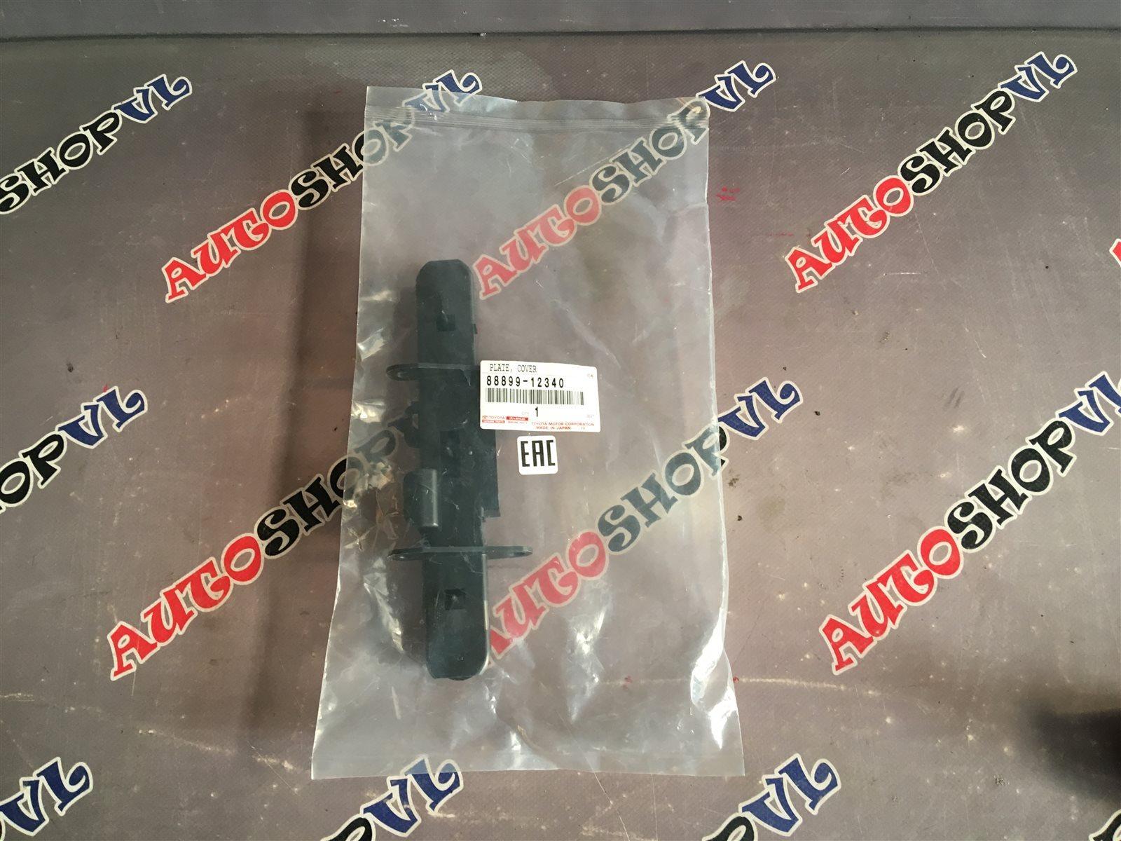 Крышка салонного фильтра TOYOTA COROLLA SPACIO AE111 88899-12340 новая