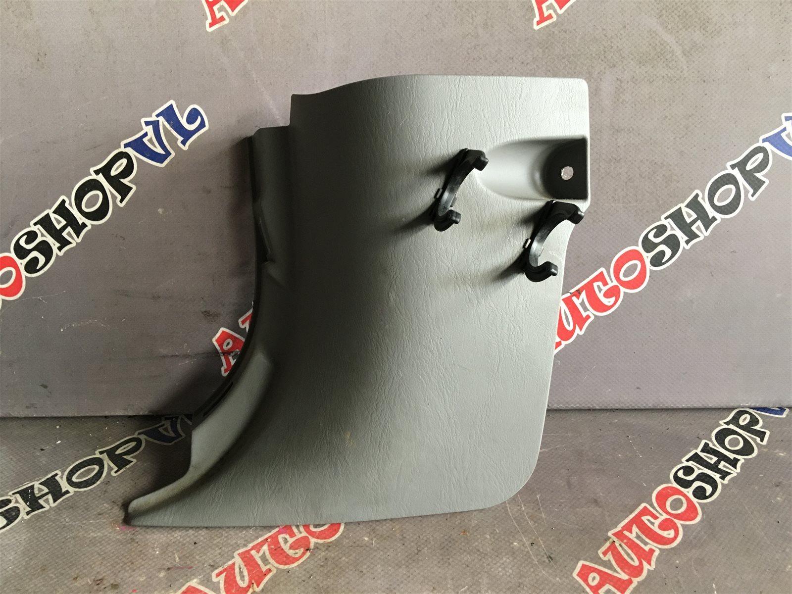Обшивка салона передняя левая TOYOTA VISTA ARDEO AZV50 1AZFSE 62102-32130-B0 контрактная