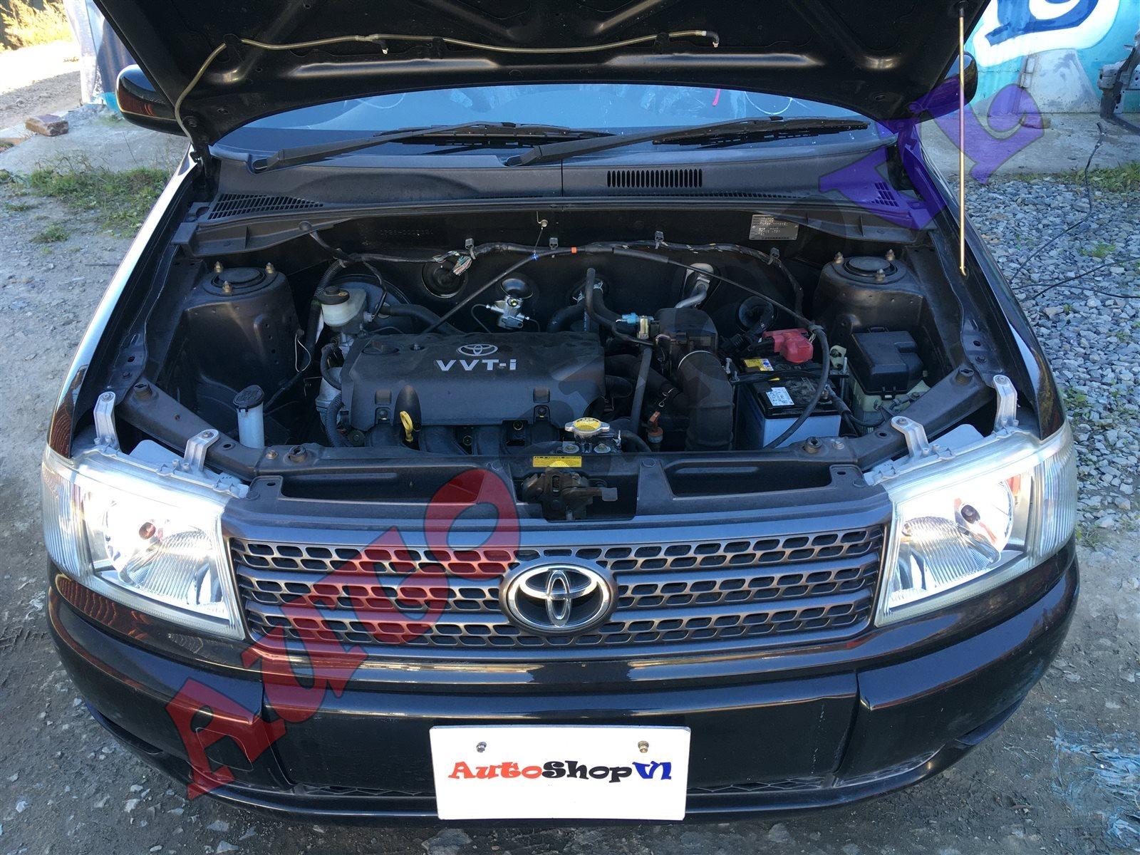 Двигатель TOYOTA PROBOX NCP58 1NZFE