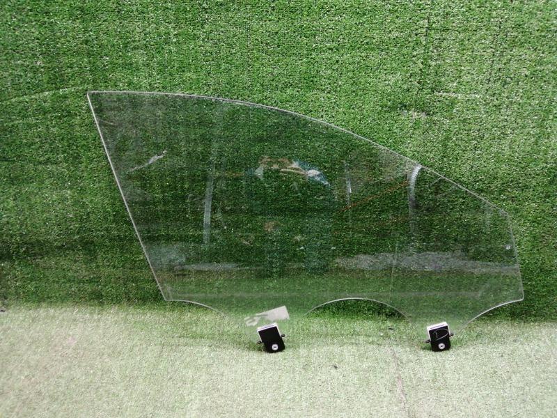 Стекло двери переднее правое Mercedes-Benz S-Class W222 A2227200218 контрактная