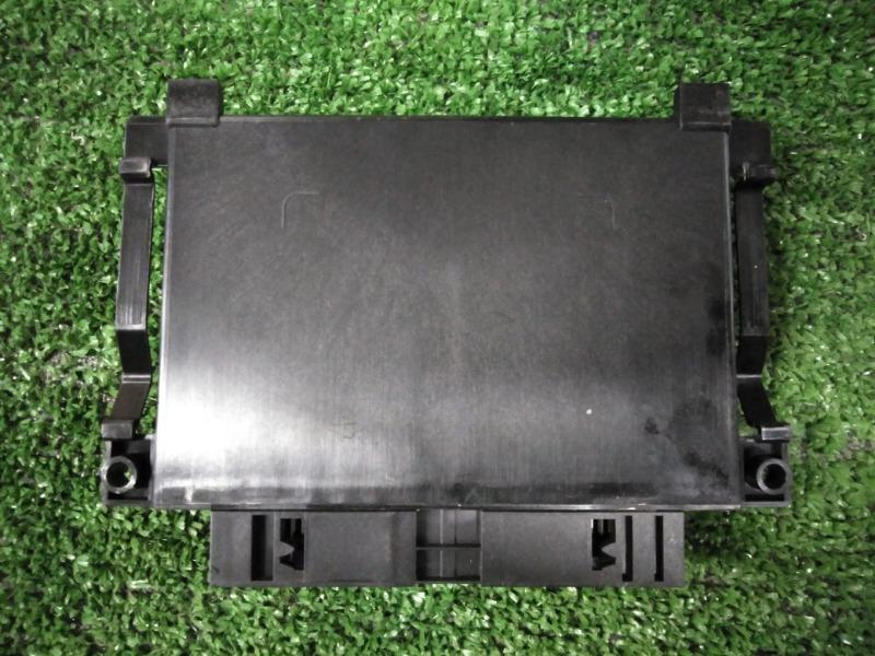 Блок управления трансмиссии E-Class W213