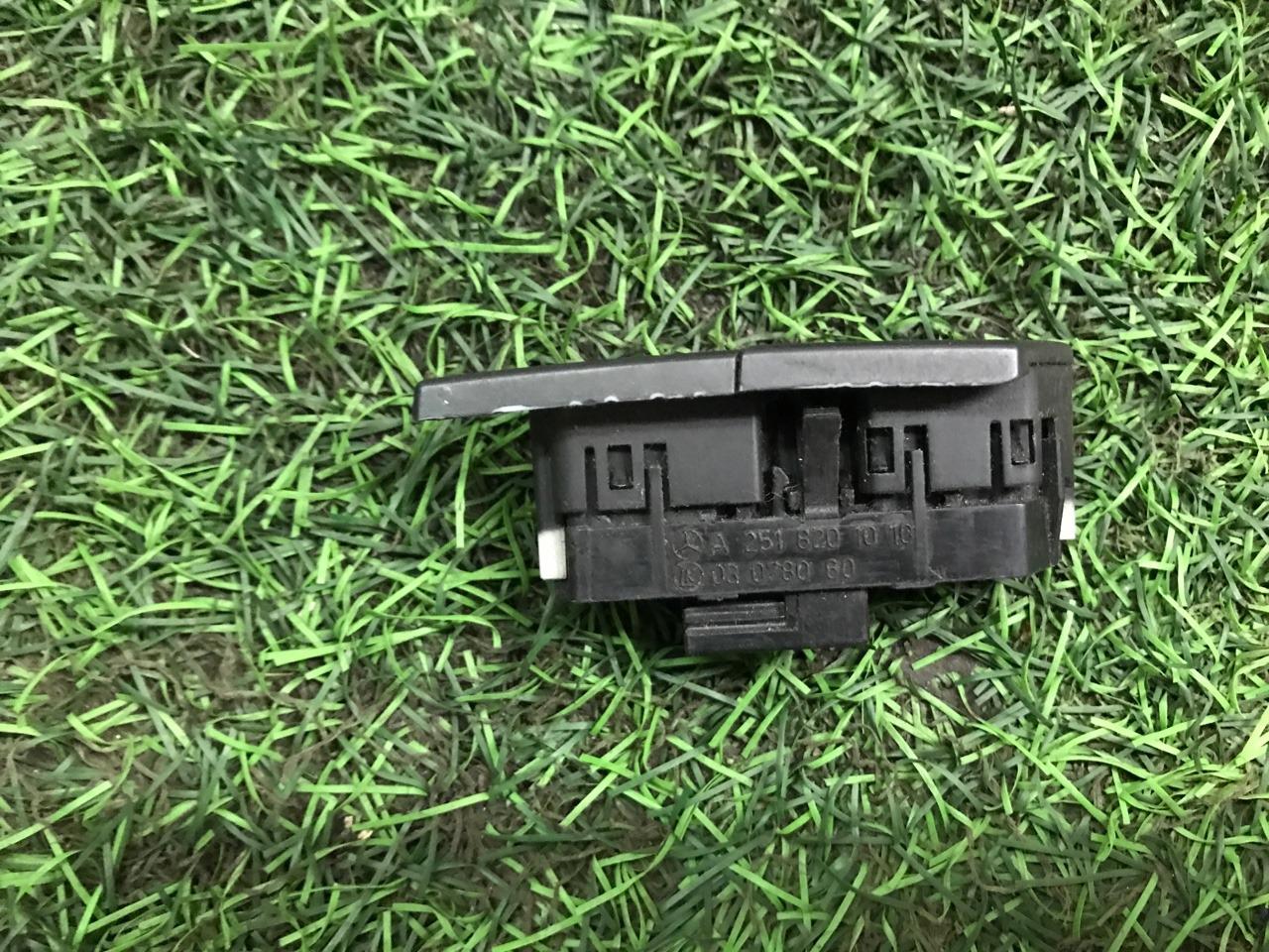 Кнопка блокировки двери M-Class W164