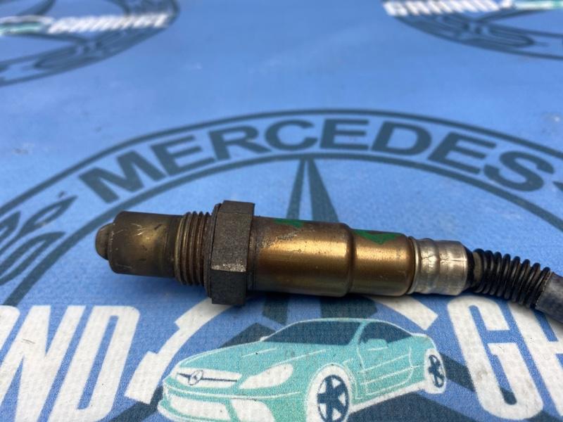 Датчик кислородный передний Mercedes-Benz E-Class W211 112.949 3.2